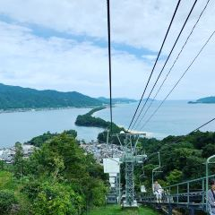 Amanohashidate User Photo