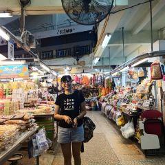 Warorot Market User Photo