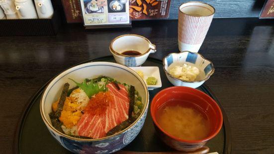 Seafood Kaisendoon