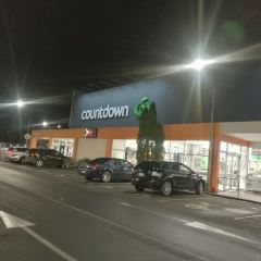 Dominion Road User Photo