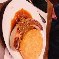Restaurant Zeughauskeller User Photo