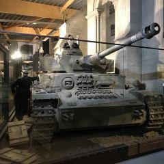 Big Red One Assault Museum用戶圖片