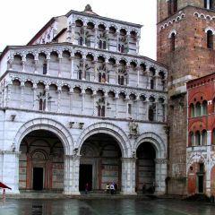 Duomo di San Martino User Photo