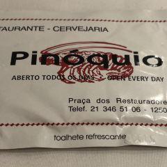 pinoquio User Photo