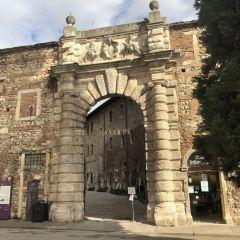 Teatro Olimpico User Photo