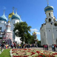 Trinity Monastery in Tyumen User Photo