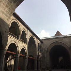 Cifte Minareli Medrese User Photo