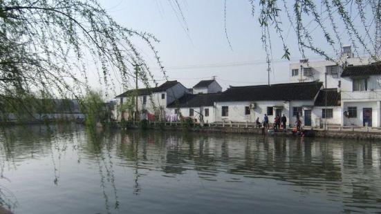 Wangshi Yizhuang