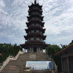 타산 관광지구 여행 사진