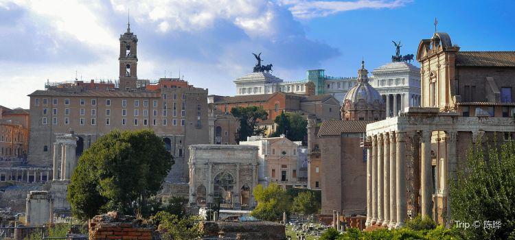Roman Forum3
