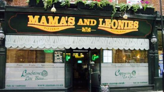 Mama's and Leonies