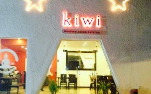Kiwi - Modern Asian Cuisine