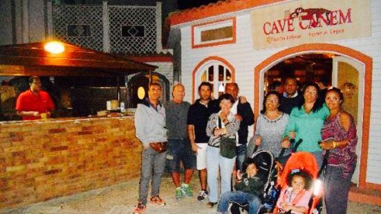 Cave Canem
