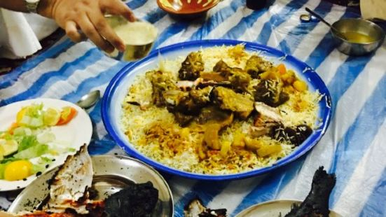 Happy Yemen Restaurant
