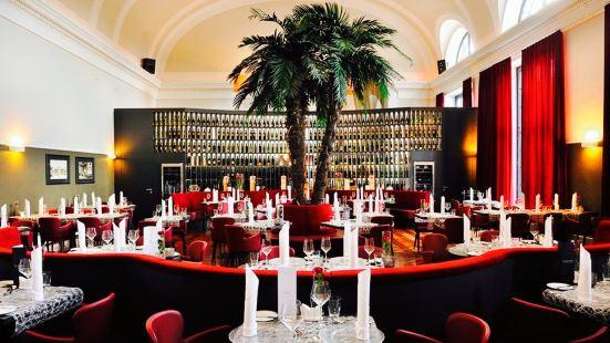 Restaurant Palmengarten