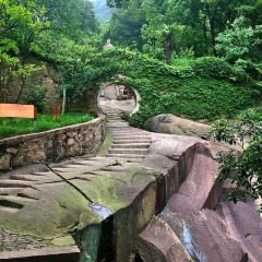 Suzhouhuashanziran Sceneic Area User Photo