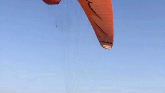 優尼克滑翔傘體驗