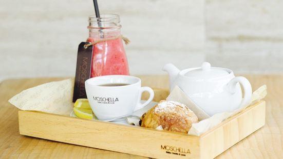 Moschella - Bake, Create & Love