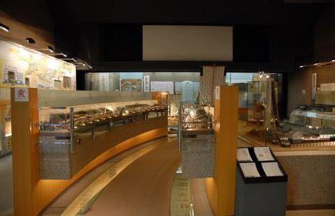 品川歷史館