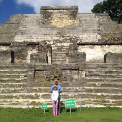 Altun Ha User Photo