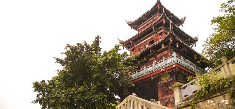 Zhouzi Ancient Town3