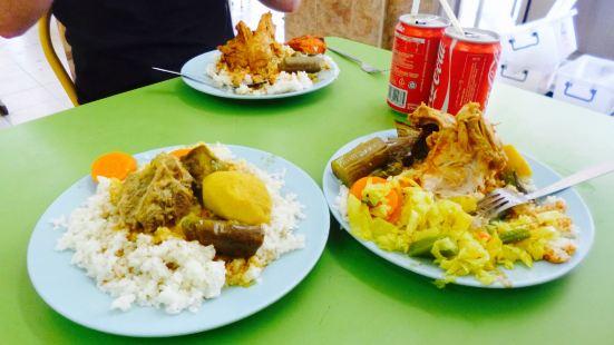 Restoran Kassim Mustafa