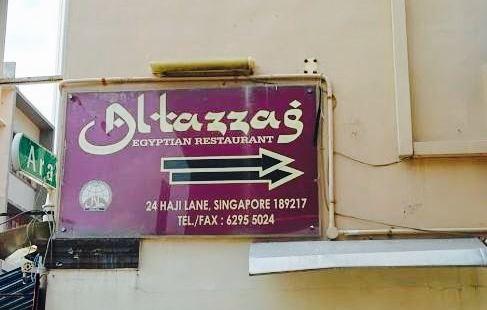 Al-Tazzag