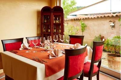 Da Vinci Restaurant