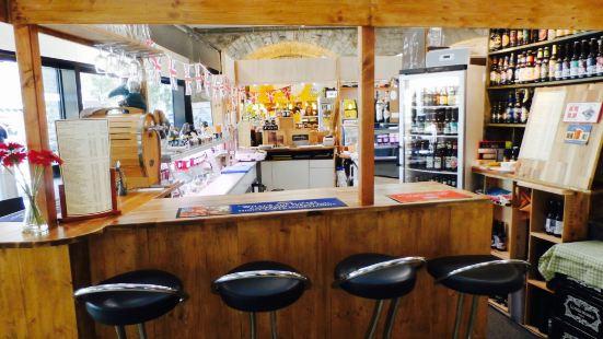 The British Beer Corner
