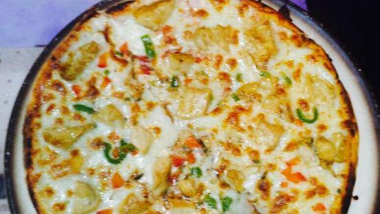 Pizzeria de la Farandula