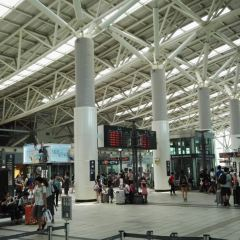 Zuoying High-speed Railway Station User Photo