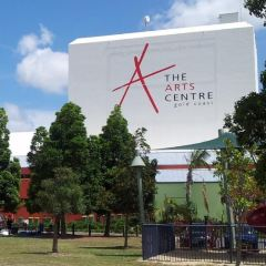 Gold Coast Art Centre User Photo