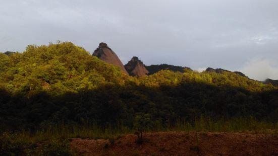 Ranghe Scenic Area