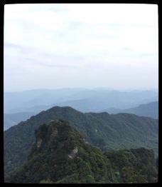 武当峡谷漂流-武当山-知白呀丶