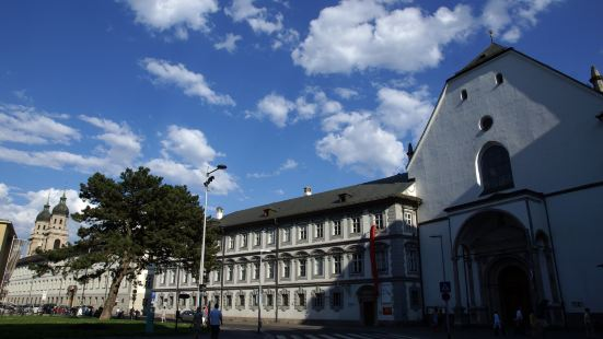 Tyrolean Folk Art Museum