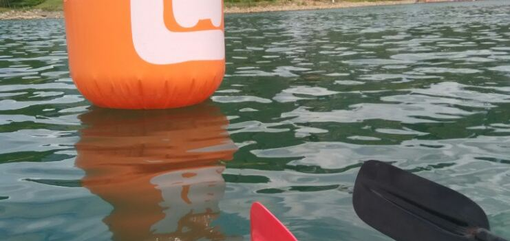 千島湖歡樂水世界1