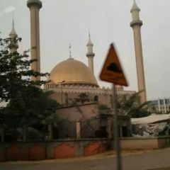 Abuja National Mosque User Photo
