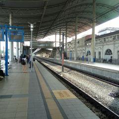 怡保火車站用戶圖片