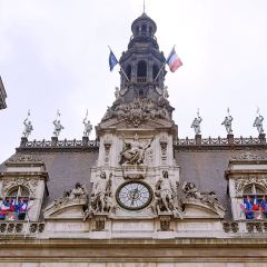 Hôtel de Ville User Photo