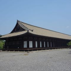 Sanjusangen-do Temple User Photo