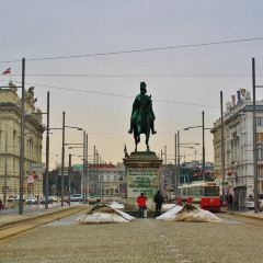 Schwarzenbergplatz User Photo