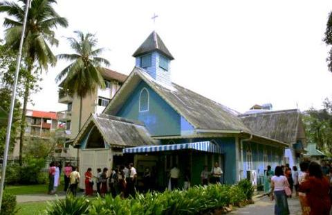 Our Lady of the Assumption Church
