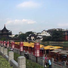 Qinhuai River User Photo