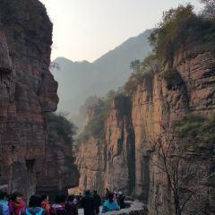 곽량터널 여행 사진