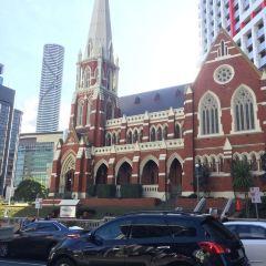 Albert Street Uniting Church User Photo