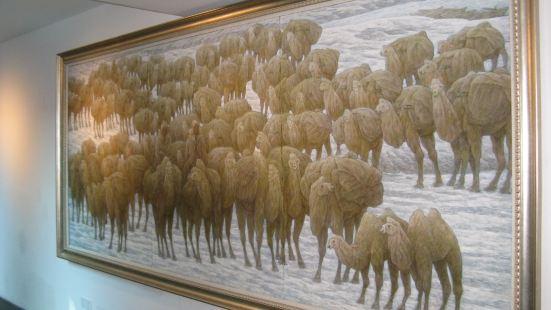 Wangxiaohui Art Museum