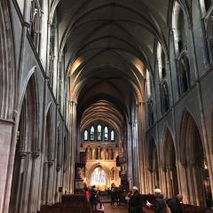 St. Patrick's Cathedral User Photo