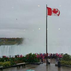 나이아가라 폭포 (캐나다 측) 여행 사진