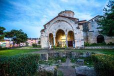 Hagia Sophia Museum-特拉布宗-doris圈圈