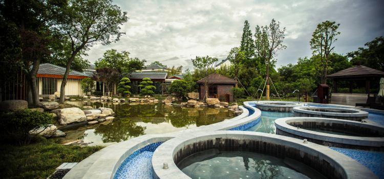 瘦西湖溫泉度假村3